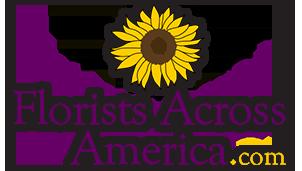 Florists Across America Logo