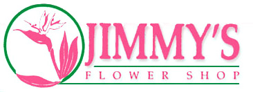 Jimmy's Flowers Logo