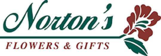 Norton's Flowers & Gifts Logo