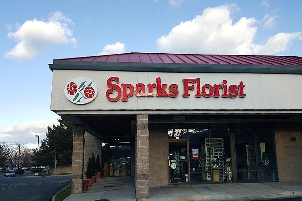 Sparks Florest, Reno NV