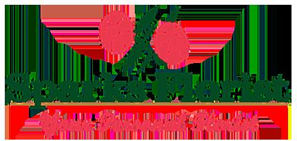 Sparks Florist Logo